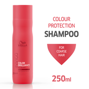WP INVIGO BRILLIANCE SHAMPOOING CHEVEUX ÉPAIS 250ML