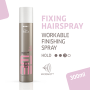 WP EIMI MISTIFY ME STRONG 300ML