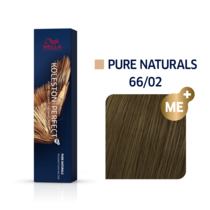 KOLESTON PERFECT ME+ PURE NATURALS 66/02 60ML