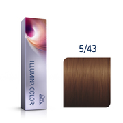 ILLUMINA COLOR 5/43 60ML