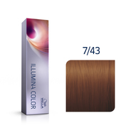 ILLUMINA COLOR 7/43 60ML