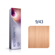 ILLUMINA COLOR 9/43 60ML