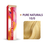 COLOR TOUCH PURE NAT. 10/0 60ML