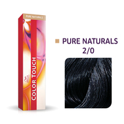 COLOR TOUCH PURE NAT. 2/0 60ML