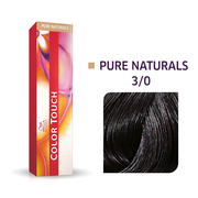 COLOR TOUCH PURE NAT. 3/0 60ML