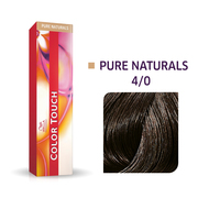 COLOR TOUCH PURE NAT. 4/0 60ML