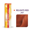 COLOR TOUCH RELIGHTS RED /47 60ML