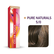 COLOR TOUCH PURE NAT. 5/0 60ML