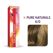 COLOR TOUCH PURE NAT. 6/0 60ML
