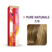 COLOR TOUCH PURE NAT. 7/0 60ML
