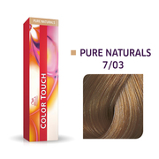 COLOR TOUCH PURE NAT. 7/03 60ML