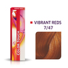 COLOR TOUCH VIBRANT REDS 7/47 60ML