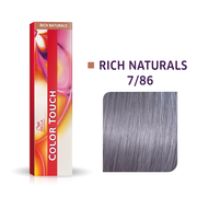 COLOR TOUCH RICH NATURALS 7/86 60ML