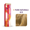 COLOR TOUCH PURE NAT. 8/0 60ML