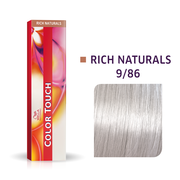COLOR TOUCH RICH NATURALS 9/86 60ML
