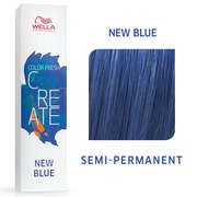 COLOR FRESH CREATE New Blue 60ml