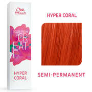 COLOR FRESH CREATE Hyper Coral 60ml