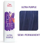 COLOR FRESH CREATE Ultra Purple 60ml