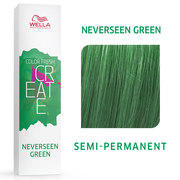 COLOR FRESH CREATE NeverSeen Green 60ml