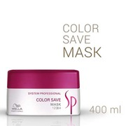 SP COLOR SAVE MASQUE 400ML