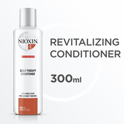 NIOXIN System 4 Conditionneur Scalp Revit 300ml