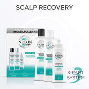 NIOXIN Kit SCALP RECOVERY 200+200+100ml