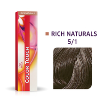 COLOR TOUCH RICH NAT. 5/1 60ML